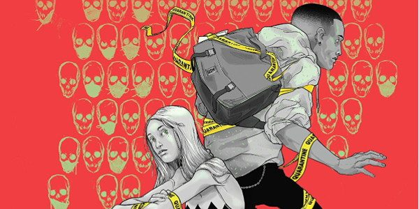 Feeling good? Healthy? Ready for a gut-wrenching graphic novel about sickness? Good for you! Step up, roll up your sleeve and get ready for Lazaretto, from BOOM!. Lazaretto has been […]