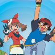 POKÉMON: BATTLE FRONTIER COMPLETE COLLECTION Features Over 16 Hours Of POKÉMON Action And Adventure