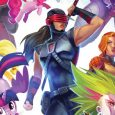 In recognition of Women's History Month, IDW Publishing and Hasbro Inc. (NASDAQ: HAS) have teamed up to create Synergy: A Hasbro Creators Showcase, a 48-page celebration anthology of fan-favorite creators and new talent working with many […]