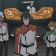DreamWorks releases Voltron Legendary Defender final trailer The Highly Anticipated Final Season Debuts December 14th Only on Netflix