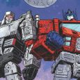 Cybertron's Golden Age of Peace and Prosperity, Shattered by a Single Death