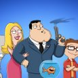 New Episodes Start Monday, February 11 at 10pm ET/PT on TBS Seth MacFarlane's Award-Winning Animated Satire has been a Consistent Top-Ten Cable Comedy Since its Debut on TBS