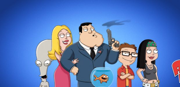 New Episodes Start Monday, February 11 at 10pm ET/PT on TBS Seth MacFarlane's Award-Winning Animated Satire has been a Consistent Top-Ten Cable Comedy Since its Debut on TBS American Dad!returns […]