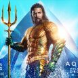 Aquaman Saves The DC Comics Movie Franchise!