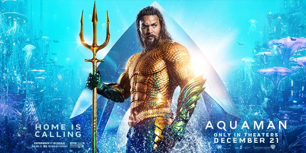 Aquaman Saves The DC Comics Movie Franchise! Let's face facts, the DC Extended Universe is in trouble. Yeah, that's putting it mildly. Even with Wonder Woman doing as well as […]