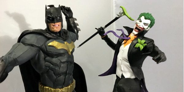 One thing can always stay constant in this world. DC Collectibles can make some BEAUTIFUL statues. No matter the format if it's PVC or resin the sculpting team at DC […]