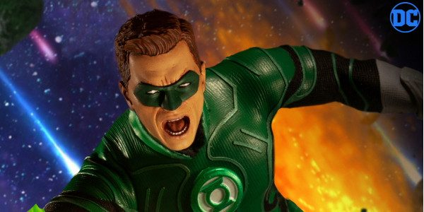 Diamond Comic Distributors and Mezco Toyz have once again partnered to brings fans an all-new PREVIEWS Exclusive figure. Mezco's PREVIEWS Exclusive One:12 Collective Green Lantern Hal Jordan is now available […]