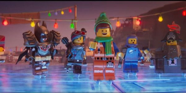 Check out holiday short for THE LEGO MOVIE 2: THE SECOND PART THELEGO® MOVIE 2: THE SECOND PARTIn 3D and 2D In select theaters on February 8  (Warner Bros. Pictures/Warner Animation […]