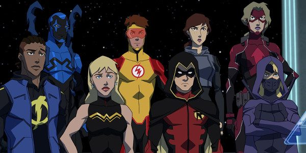 'Young Justice' is a critically acclaimed cartoon developed by Brandon Vietti and Greg Weisman for the Cartoon Network, with Phil Bourassa as lead character designer. Premiering in 2010, the adventures […]