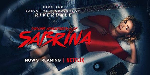 Don't Put Your Spell Books Away Just Yet – School is Still In Session at The Academy of Unseen Arts Chilling Adventures of Sabrina Conjures Up New Episodes On the […]
