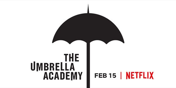 Superheroes…they're just like us. Watch the teaser trailer for The Umbrella Academy Meet thesuper dysfunctional members of The Umbrella Academy, launchingglobally  on Netflix February 15, 2019. About The Umbrella Academy: […]