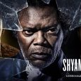 SCREENING THE ENTIRE TRILOGY OFUNBREAKABLE, SPLIT ANDTHE EXPLOSIVE NEW THRILLERGLASS AT 25 ALAMO DRAFTHOUSE CINEMAS NATIONWIDEON JANUARY 12, 2019