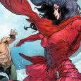 DC's Aquaman #44 brings us a strong tale of land and see. See what you think of this review: