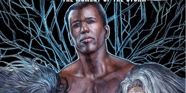 """""""American Gods: The Moment of the Storm"""" brings """"American Gods"""" to its epic finale in April 2019 Neil Gaiman's story of Shadow, Wednesday, and the gods comes to its epic […]"""