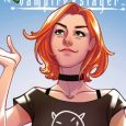 The Reimagining of Joss Whedon's Pop Culture Phenomenon Sells Out Before It Goes On-Sale & Returns With Second Printing