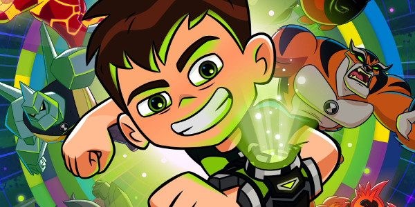 "Cartoon Network is expanding the world of Ben 10 with a season four greenlight to take ""hero time"" to all-new levels. Ben, his cousin Gwen and Grandpa Max will venture […]"