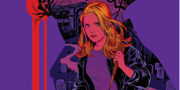 BOOM! Studios today unveiled a first look atBUFFY THE VAMPIRE SLAYER #2,the highly anticipated next chapter of the all newBUFFY THE VAMPIRE SLAYERmonthly comic book series, in partnership with 20th […]