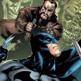 He Taught Batman to Hunt… Now, Batman's His Prey!!! It's Detective #996, from DC!