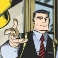 Eisner Award-Winning Comics Auteur Writes and Illustrates All-New Dick Tracy Miniseries Debuting in April