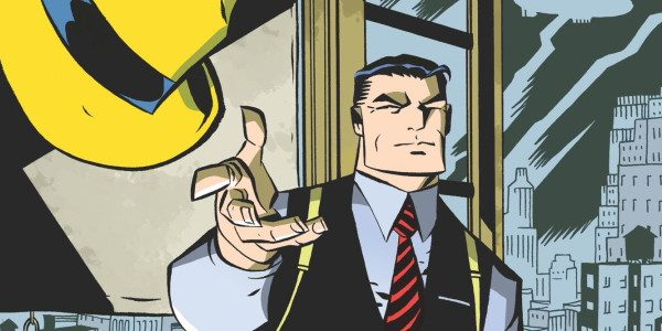 Eisner Award-Winning Comics Auteur Writes and Illustrates All-New Dick Tracy Miniseries Debuting in April IDW Publishingis proud to announce the perfect pairing of acclaimed writer/artistMichael Avon Oemingand pop culture's enduring […]