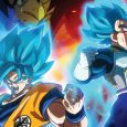 Overwhelming Response from Fan Base Drives 20th Feature Film from Dragon Ball Franchise to 3rd Highest Grossing Anime Film of All Time in U.S. in Just Five Days of Run