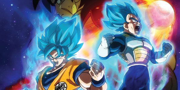20th Feature Film from Dragon Ball Franchise Earns Record $7M+ and Takes Top Spot at Box Office with $5,695 Per Screen Average The North American Box Office was no match […]