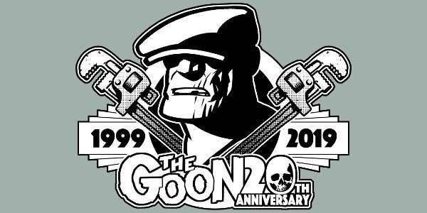 March 8, 2019 at the Cannery Ballroom One in Nashville, TN On March 8, 2019, the Cannery Ballroom One in Nashville, Tennessee will host THE GOON 20TH ANNIVERSARY PARTY, a […]