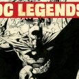 IDW brings tribute to Korean-born illustrator Jim Lee, with the DC Legends Artifact Edition Hard Cover.
