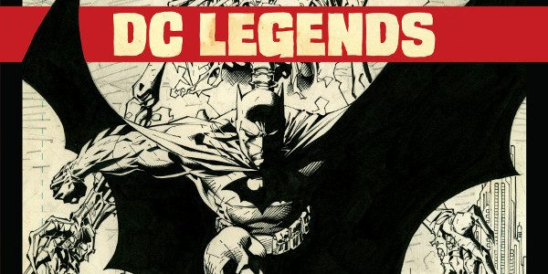IDW brings tribute to Korean-born illustrator Jim Lee, with the DC Legends Artifact Edition Hard Cover. Lee began his comics career with Marvel in the mid-1980s, then formed his own […]