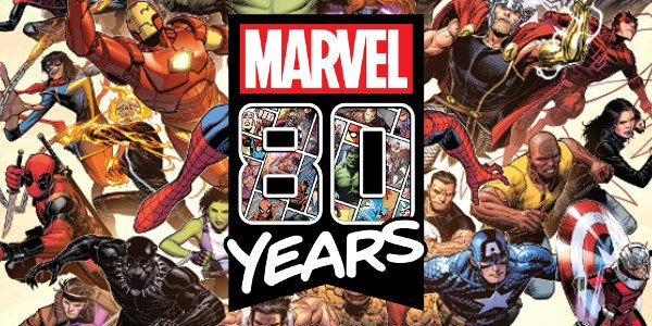 Marvel did it before, they will do it again. Today in my inbox I got a press release from Marvel, pushing their 80th anniversary. Of course, when I read this, […]