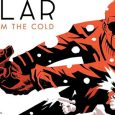 Dark Horse Comics releases a webcomic of a famous Hitman, now turned into a graphic novel in Polar Came From the Cold on its first volume.