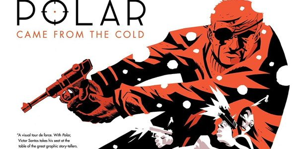Dark Horse Comics releases a webcomic of a famous Hitman, now turned into a graphic novel in Polar Came From the Cold on its first volume. To be honest, it's […]