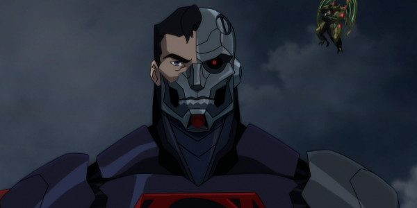 Jerry O'Connell, Rebecca Romijn, Cress Williams Slated to Attend East Coast Premiere of REIGN OF THE SUPERMEN Monday, January 28 in New York City Sold Out Event to include Patrick […]