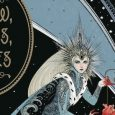 "Neil Gaiman's Original Short Story ""Snow, Glass, Apples"" Beautifully Adapted by Colleen Doran"