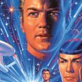 Celebrate #1 Launch with Cover by Legendary Sci-Fi / Fantasy Artist Greg Hildebrandt… Painting Star Trek for the First Time!