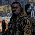 Dark Horse brings us an action-packed Tom Clancy team story, in Extreme Malis #1.