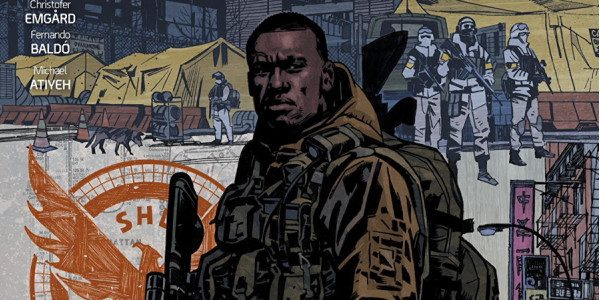 Dark Horse brings us an action-packed Tom Clancy team story, in Extreme Malis #1. This three-issue miniseries begins with a couple of guys on a stakeout; they're bonding over a […]