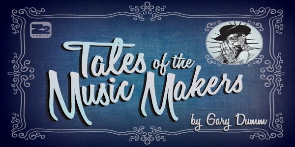 AN ORIGINAL GRAPHIC NOVEL BY GARY DUMM, FEATURING TWO NEVER-BEFORE-PUBLISHED STORIES BY HARVEY PEKAR, EXTENSIVE BLACK AND WHITE PHOTOGRAPHY, AND AN ACCOMPANYING SOUNDTRACK HISTORIC PROJECT CELEBRATES MUSIC MAKER RELIEF FOUNDATION'S […]