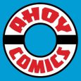 Diamond Book Distributors, the industry's leading source for graphic novels and a division of Diamond Comic Distributors, is pleased to announce that it has signed a distribution agreement with AHOY […]