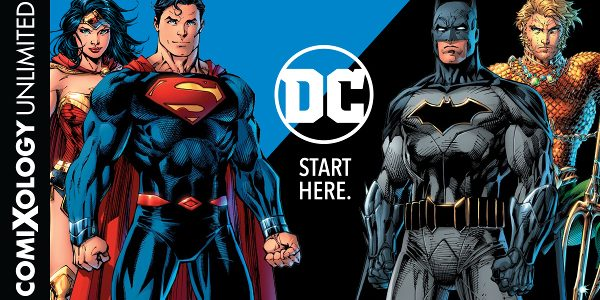 Now there are three more ways for readers to enjoy DC's acclaimed titles and characters like Batman, Superman, Wonder Woman, Aquaman, Justice League, Sandman, Watchmen, V for Vendetta, Transmetropolitan, Preacher, […]