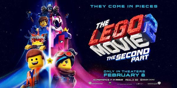 "Sneak Peeks in U.S. and Canada Cap Global ""Awesome Week"" Celebration for Sequel to ""The LEGO Movie"" Bring out the kids, or just bring out the kid in yourself, as […]"