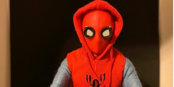"""If you're nothing without that suit, then you shouldn't have it."" The Collection grows to twenty-four with the addition of the fall exclusive Spider-Man homemade suit. Although I came into […]"