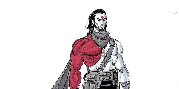 First Look: FALLEN WORLD Character Designs As first revealed at CBR, Valiant Entertainment is thrilled to present an engrossing first look at AJ Jothikumar's charismatic character designs for FALLEN WORLD, […]