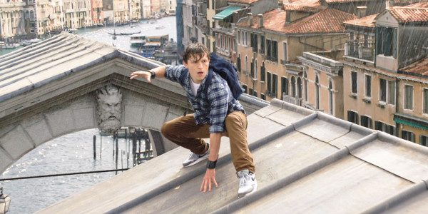 Sony Pictures and Marvel Studios has released the teaser trailer for SPIDER-MAN: FAR FROM HOME Peter Parker returns in Spider-Man™: Far From Home, the next chapter of the Spider-Man™: Homecoming […]