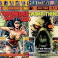 Line Expands to Six Titles with SWAMP THING, THE FLASH TEEN TITANS and JUSTICE LEAGUE of AMERICA Continue as TITANS #1 and WONDER WOMAN #1 All Titles in Participating U.S. […]