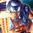X-O MANOWAR Will Be Unleashed This Fall