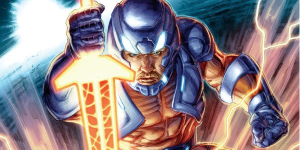 X-O MANOWAR Will Be Unleashed This Fall Teaser image by artist Doug Braithwaite and colorist Diego Rodriguez X-O Manowar will be unleashed in a brand-new ongoing series this Fall! Keep […]