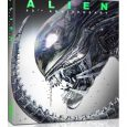 ALIEN 40TH ANNIVERSARY EDITION Arrives on 4K Ultra HD™ April 23