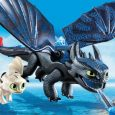PLAYMOBIL has released images from their new toy line based on the upcoming movie: How to Train Your Dragon: The Hidden World