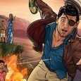 ARCHER: DANGER ISLAND The Complete Ninth Season Arrives on DVD April 2